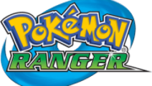 Nuevo logo de Pokemon Ranger, imagenes Mysterious Doungeon