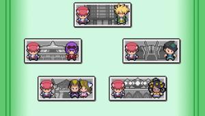 Pokémon Japón actualiza la sección de Pokémon Platino
