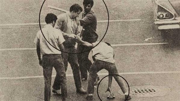 El Halconazo de 1971 y el sentido histórico del movimiento ...