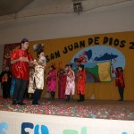 San Juan de Dios 2013