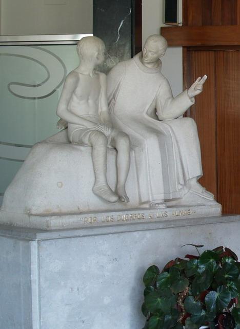Centro San Juan de Dios - Misión