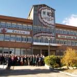II Encuentro Interprovincial de la Orden Hospitalaria de San Juan de Dios sobre Discapacidad Intelectual