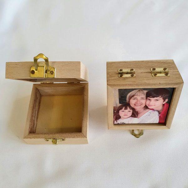 Caixa de jóias