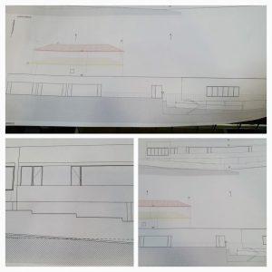 Desenho técnico / CAD - A2