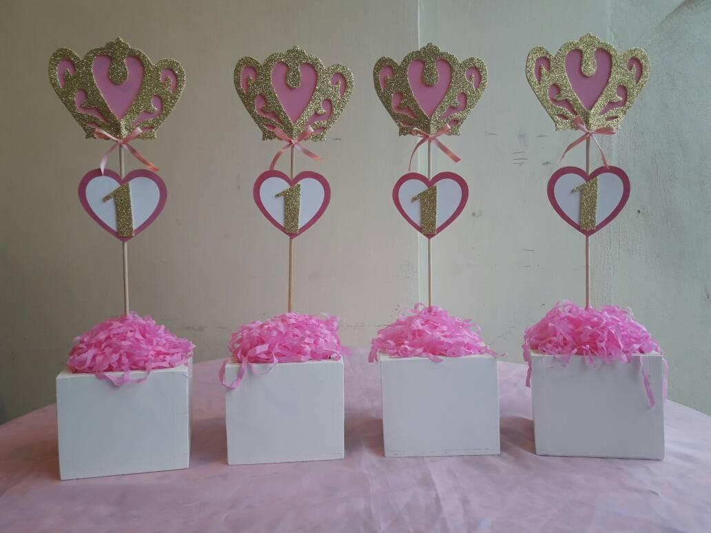 200 Centros de mesa arreglos y decoracin con coronas de