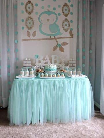 Adornos Para Baby Shower De Varon.Varon Decoracion Para Baby Shower En Casa Novocom Top