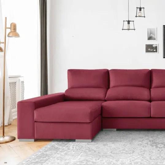 Ejemplo producto sillón relax CentroSofá
