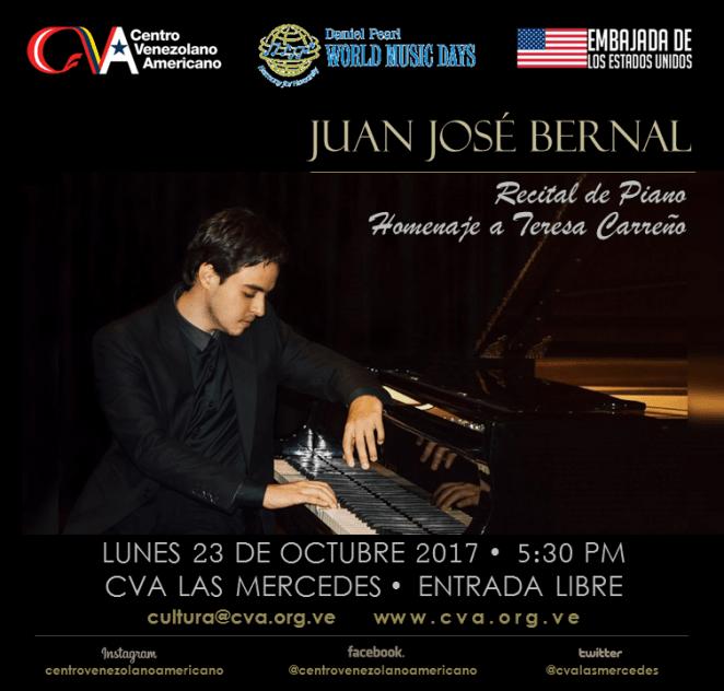 20171023 PROMO RECITAL DE PIANO_JJBERNAL_horiz
