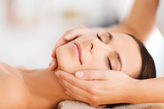 masaż twarzy i szyi swarzędz
