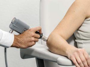 ból łokcia leczenie