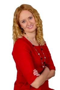 Urofizjoterapeuta Małgorzata Chochowska