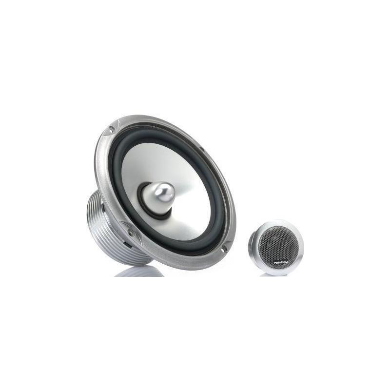 Rainbow CS 275.28 Platinum active - sklep Centrum Audio