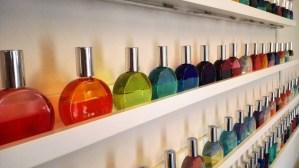 leczenie kolorami chromoterapia