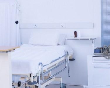 Szpitalne panele nadłóżkowe - charakterystyka