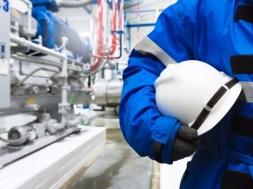 Uzdatnianie sprężonego powietrza - osuszacze adsorpcyjne i chłodnicze
