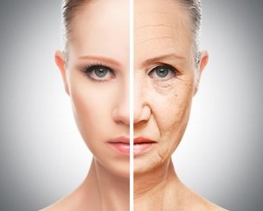 5 najlepszych zabiegów anti-aging