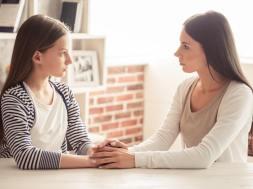 Jak rozmawiac z nastolatkiem