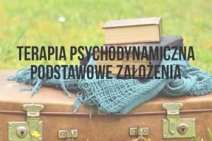 Terapia Psychodeynamiczna