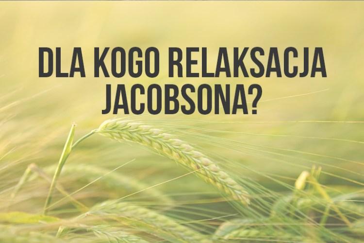 Jacobson | Emilia Andrasiak | Psycholog | Otwock