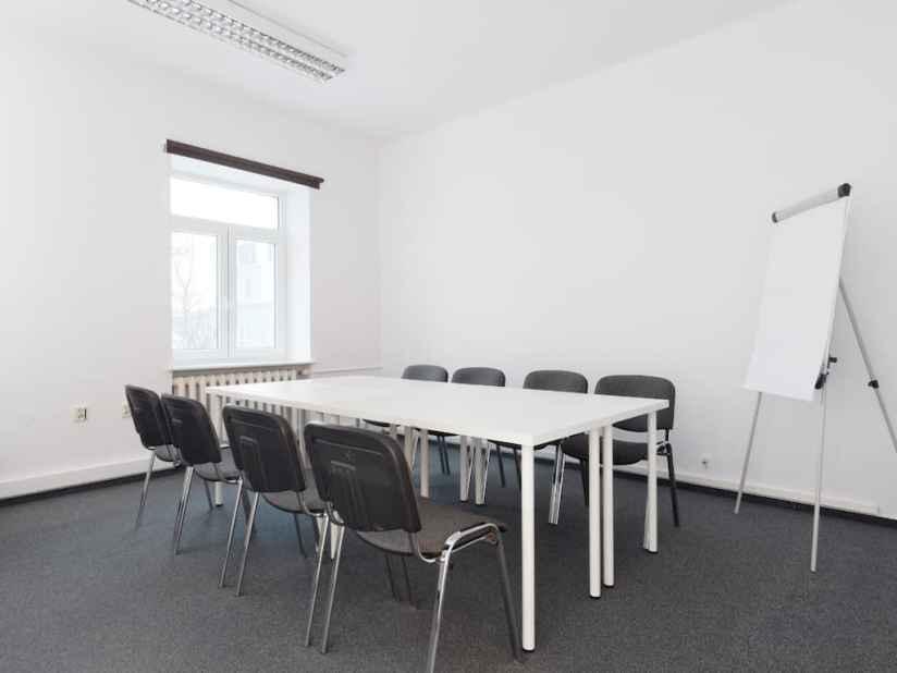 Sala szkoleniowa Centrum Żoliborz