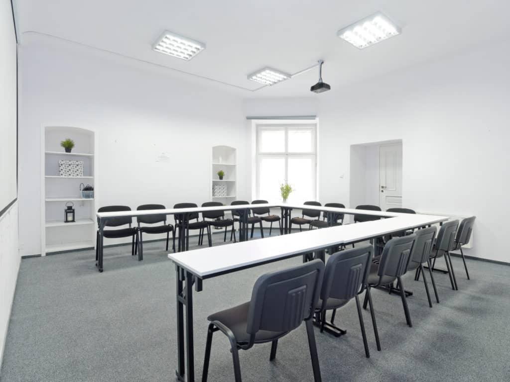 Sala Szkoleniowa nr 3 Kraków