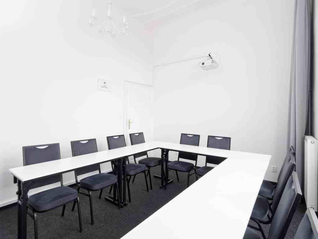 Sala szkoleniowa nr 2 Brzoza