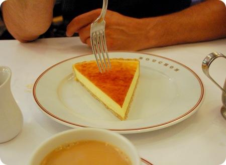 bouchon lemon tart
