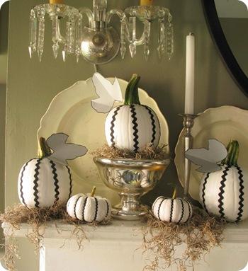 eddie white pumpkin