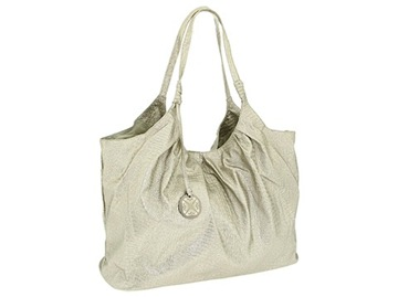 roxy silver bag 42