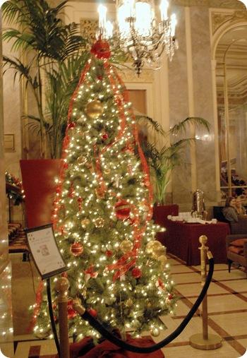 hotel tree