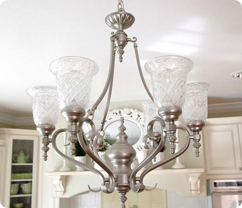 cg chandelier