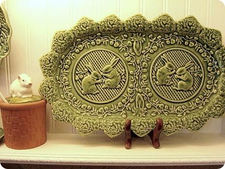 Bordallo pottery