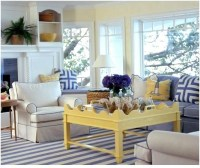 Decorating with Yellow | Centsational Style
