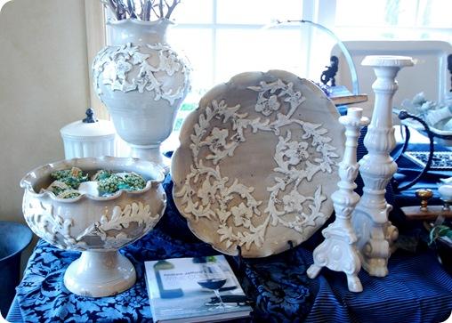 fc pottery