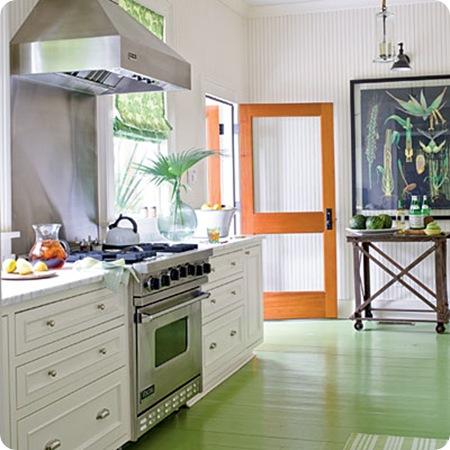 green-kitchen-floor