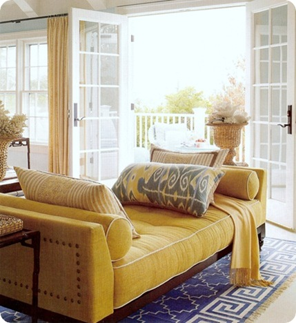 house beautiful daybed