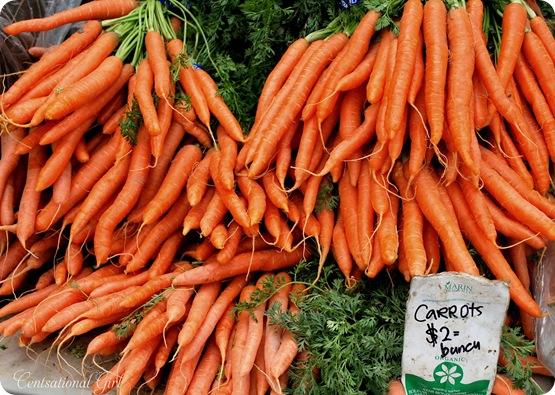cg carrots