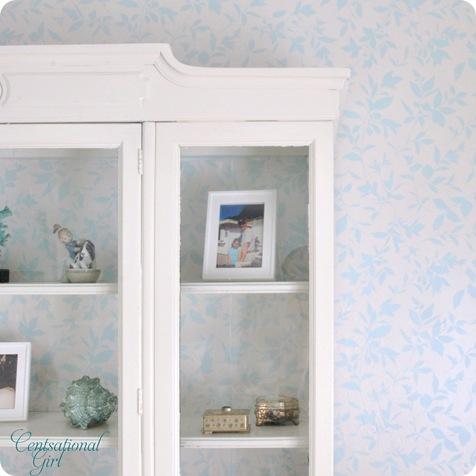 cg graham and brown wallpaper