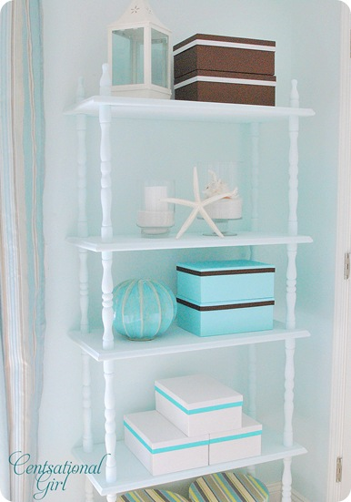 cg shelves and boxes