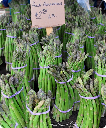 cg standing asparagus