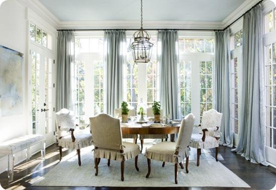 liz dining room