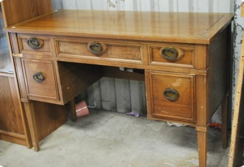 sewing table desk