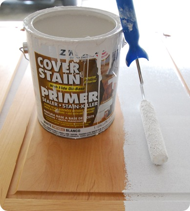 zinsser oil based primer