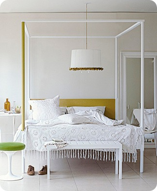 white bedroom flickr