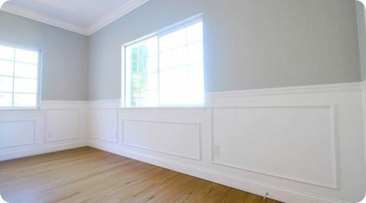 Wainscoting: Recap and Reveal | Centsational Style