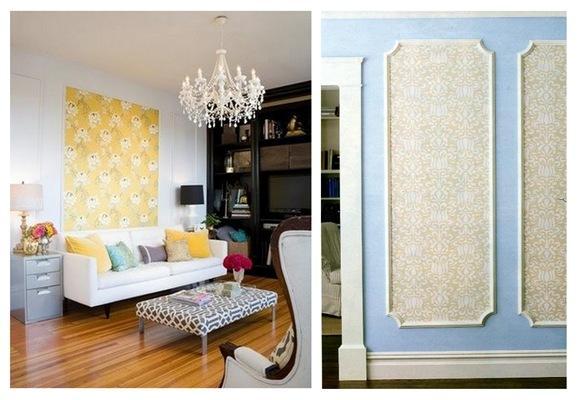 wallpaper panels