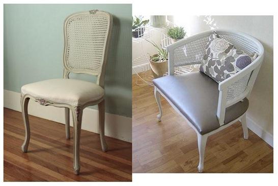 gray or white cane