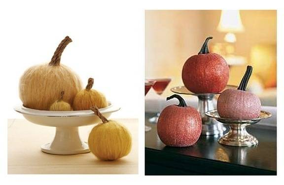 martha stewart pumpkins