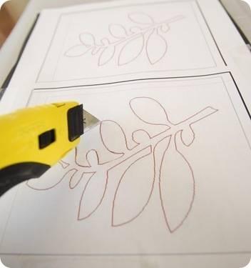 cut design