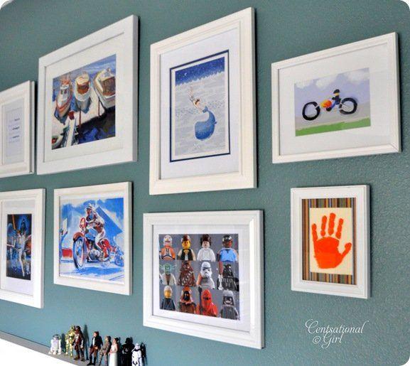 cg art wall 1